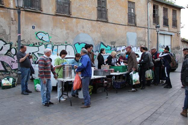 Samaritanos del siglo XXI – Las provincias 21.04.2019