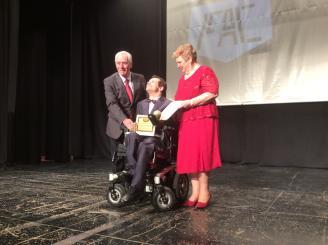 Premio Ciudadano 2019