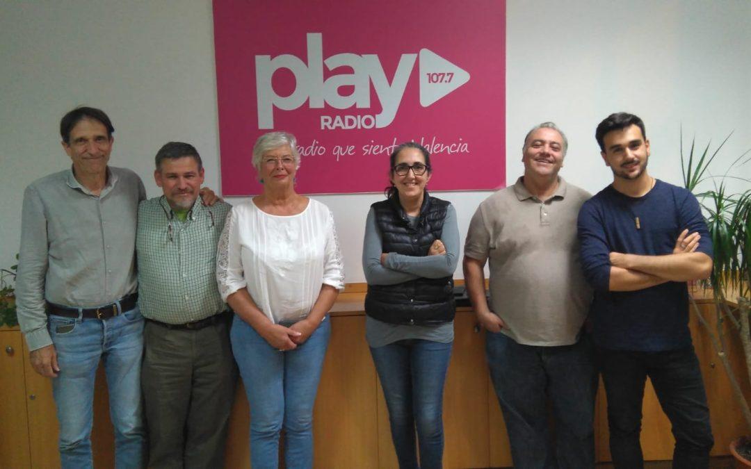Al final del túnel 03-11-19 – Programa presentado por Miguel Valero y Marisa Falcó los domingos a las 10h.