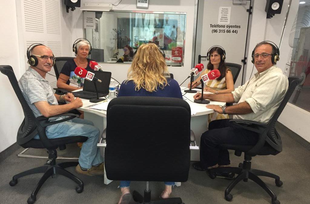 CVRadio Puertas Abiertas 10.09.19