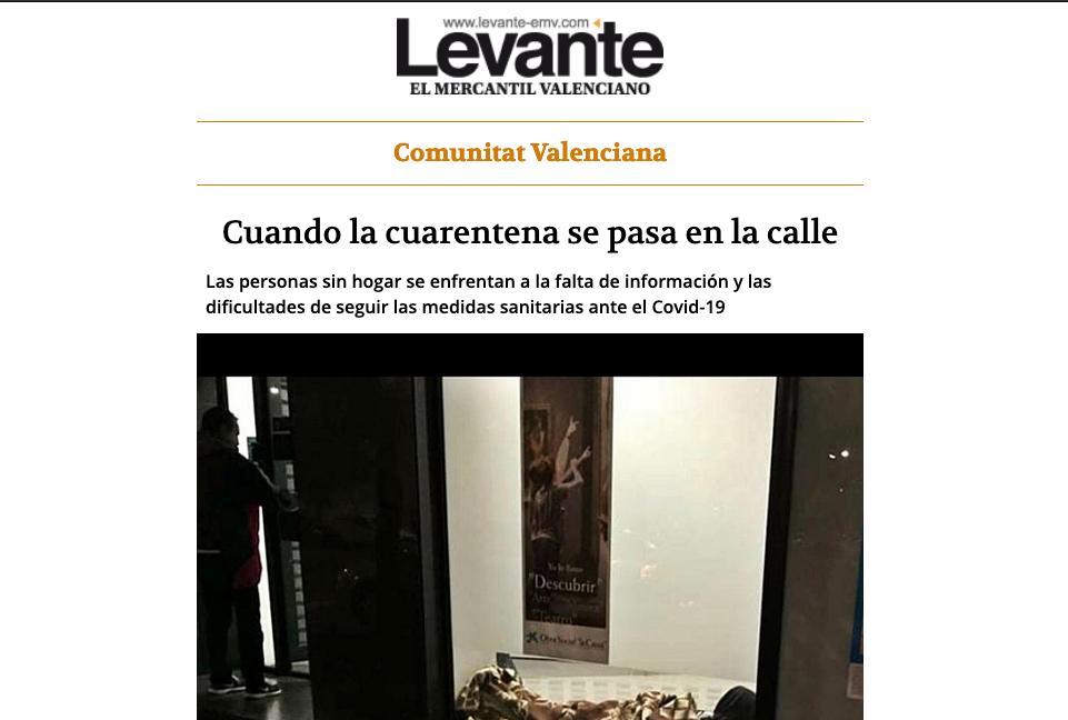 Levante-EMV.com 14.03.20